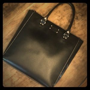 Structured work bag by kate spade.